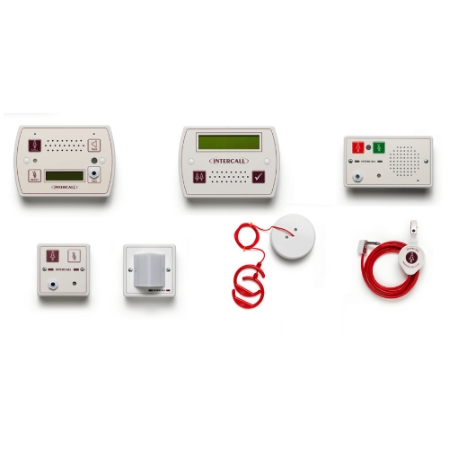Nursing Home Alarm System
