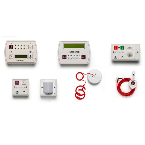 Nursing Home Alarm System
